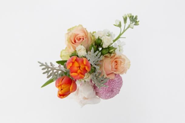 Colourful Floral Bouquet