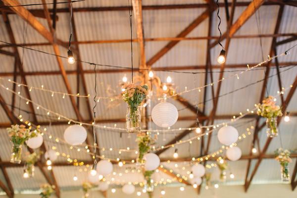 Hanging Floral Arrangements by Charl van der Merwe Photography
