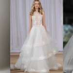From Catwalk to Aisle: 10 Key Wedding Dress Trends for 2016