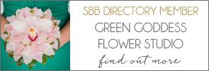 GreenGoddess portfolio badge