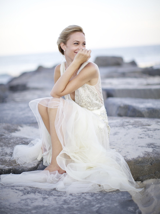 20 Dreamy Beach Wedding Dresses Southbound Bride