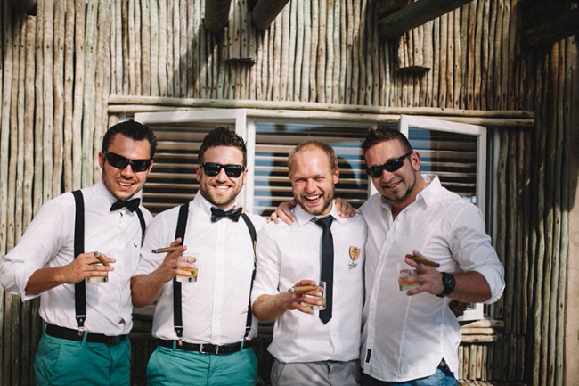 003-J&R DIY beach wedding by Ronel Kruger