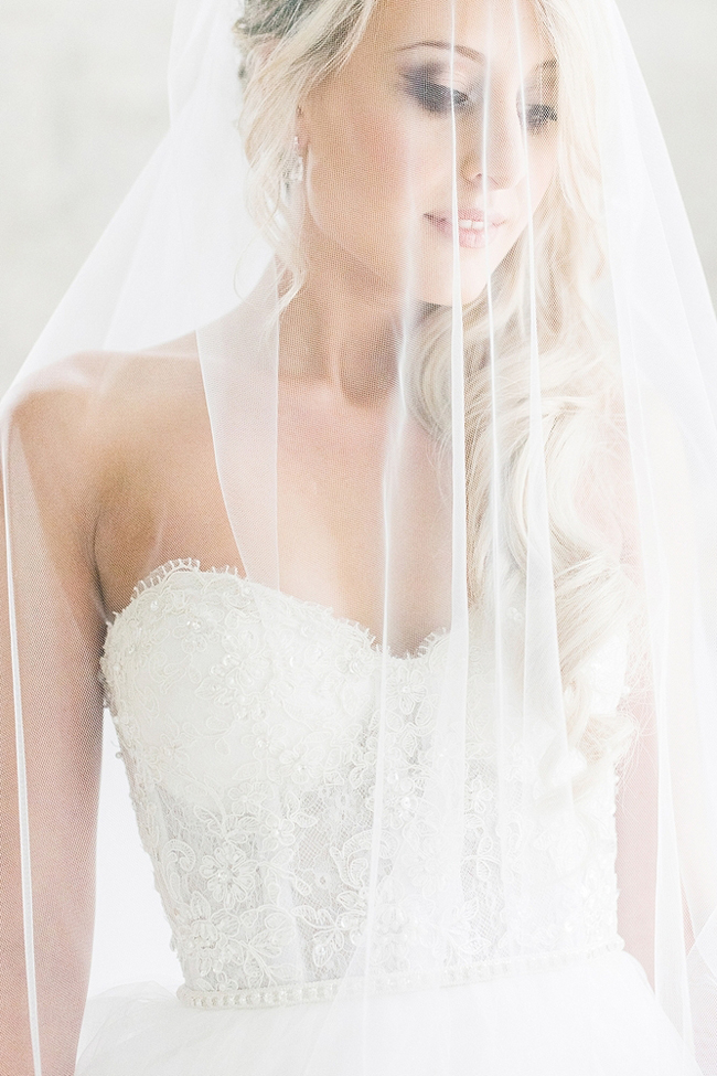 Kobus Dippenaar Wedding Dress