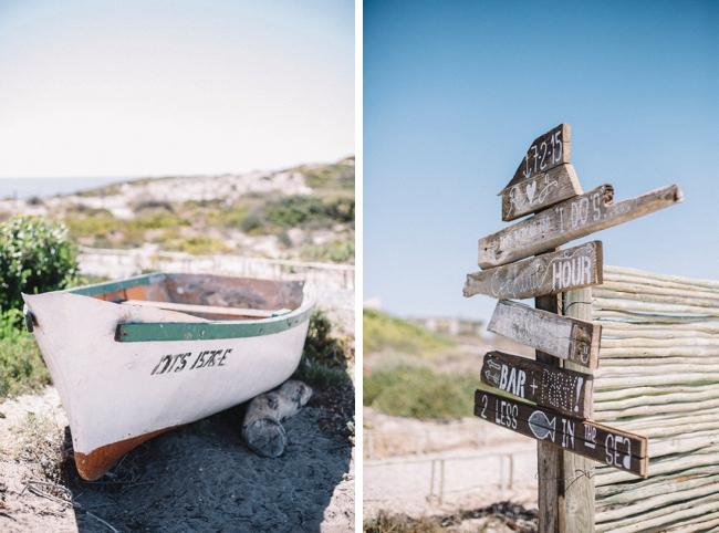 004-J&R DIY beach wedding by Ronel Kruger