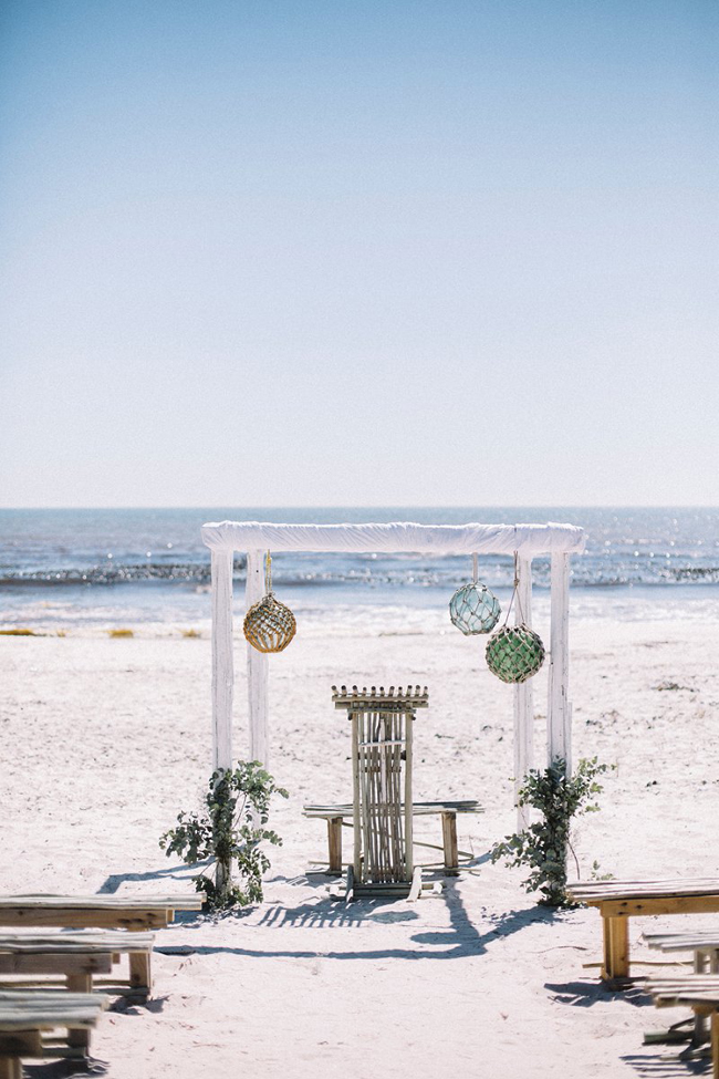 007-J&R DIY beach wedding by Ronel Kruger