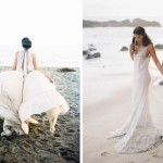 Dreamy Beach Wedding Dresses