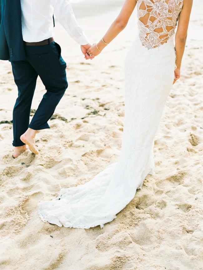 20 Dreamy Boho Room Decor Ideas: 20 Dreamy Beach Wedding Dresses