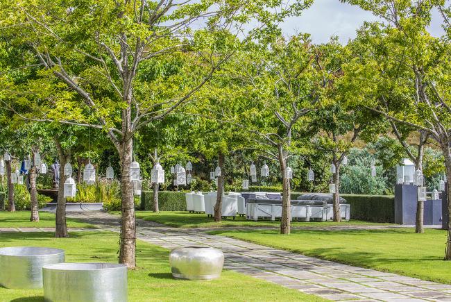 Bona Dea Private Estate