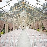 Romantic Rose Gold Wedding at Shepstone Gardens by Jack and Jane