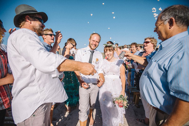 011-J&R DIY beach wedding by Ronel Kruger