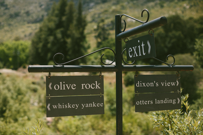 Classic Country Wedding at Olive Rock by Kristi Agier Photography