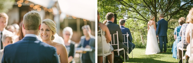 Classic Country Wedding at Olive Rock