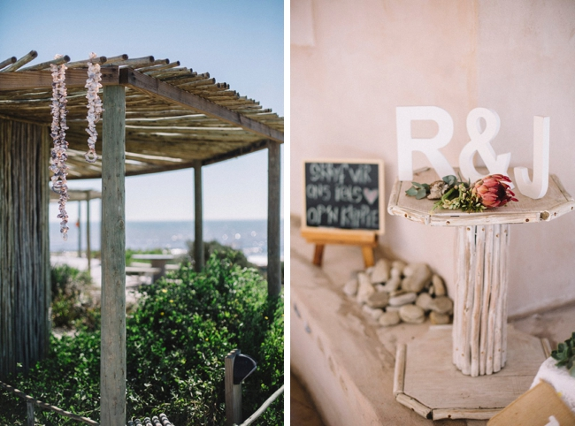 015-J&R DIY beach wedding by Ronel Kruger