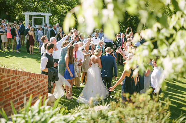 Country Wedding by Kristi Agier Photography