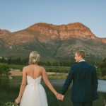Country Classic Wedding at Olive Rock by Kristi Agier