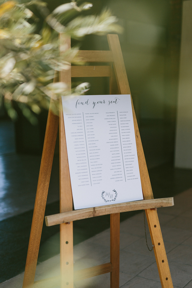 Custom Wedding Stationery by Kristi Agier Photography