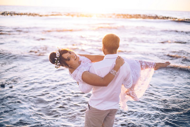 025-J&R DIY beach wedding by Ronel Kruger
