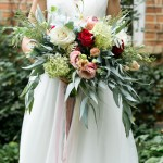 Intimate Country Garden Wedding in the Natal Midlands by Long Exposure