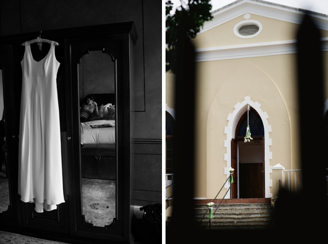 Wedding Chapel by Jules Morgan Photography