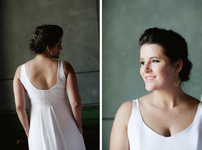 Bridal Portraits by Jules Morgan Photography