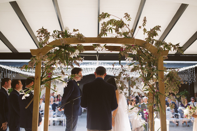 011-A&M bougainvillea pink wedding by Moira West