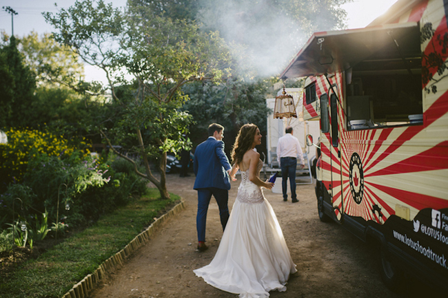 Farmers Market Wedding Ideas Foodtrucks