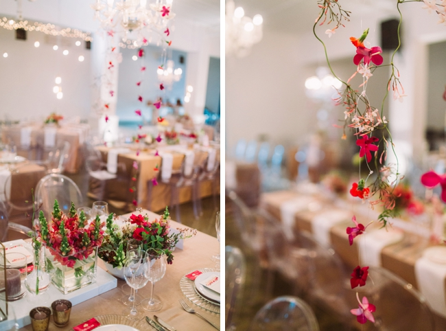 Bougainvillea Pink Wedding at Molenvliet by Moira West Photography
