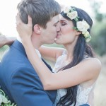 Light & Bright Botanical Wedding at Olive Rock by Adene Photography
