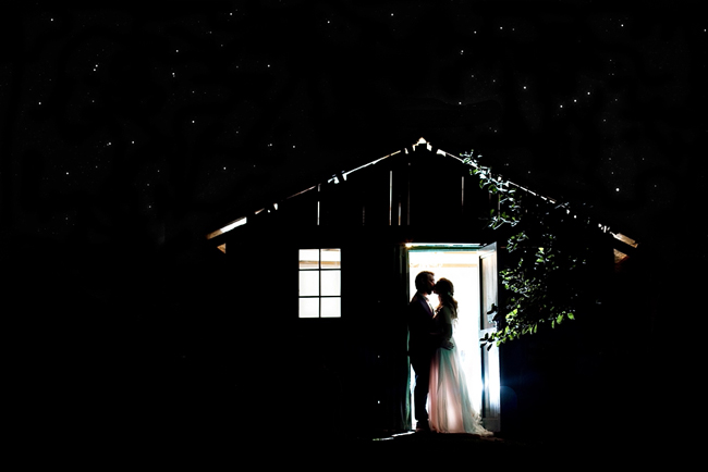 Romantic Night Photography by CC Rossler
