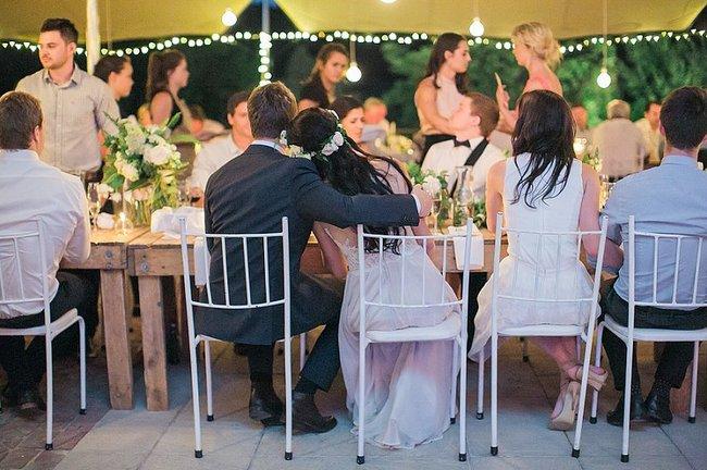 036-J&J Light Bright Botanical Wedding by Adene Photography