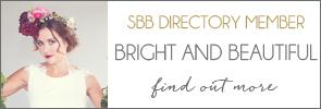 BrightBeautiful portfolio badge