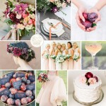 Inspiration Board: Each Peach Pear Plum