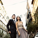 Freedom of the City Wedding Inspiration