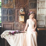 Raw Elegance Styled Shoot