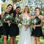 Summer's Eve Wedding at Nooitgedacht by Marli Koen