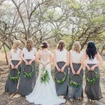Organic Bushveld Wedding by Rianka's Wedding Photography