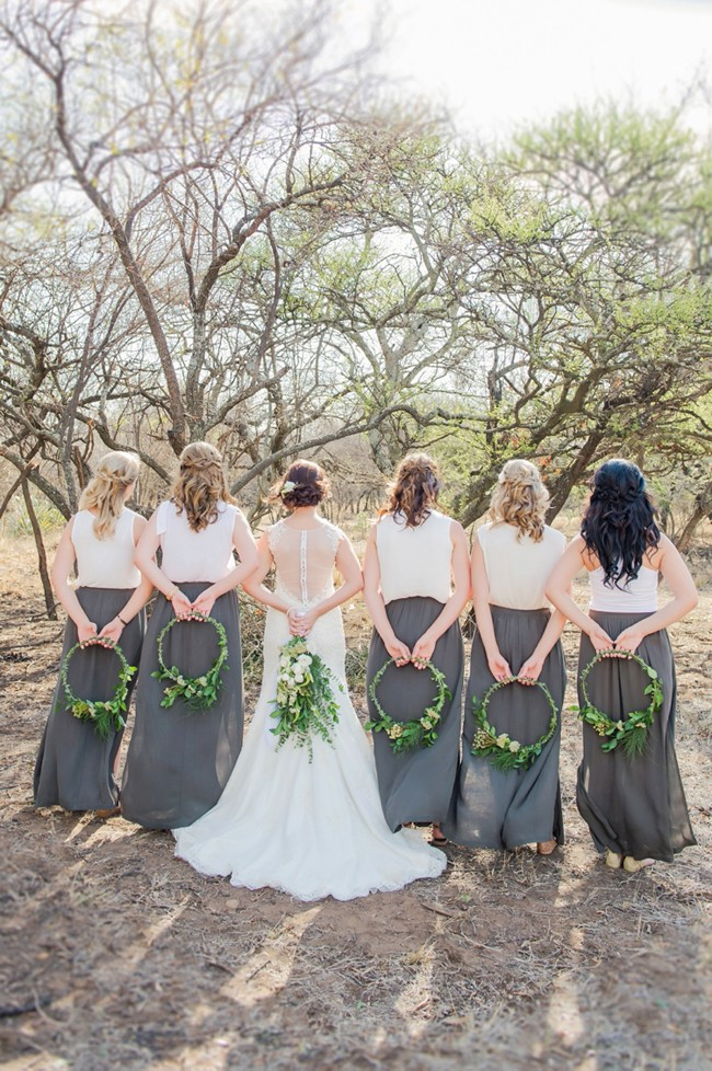 013-CM&H Organic Bushveld Wedding by Riankas Wedding Photography