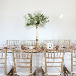 Summer Greenery Wedding at Ou Stal Equestrian Estate by Liesl Le Roux