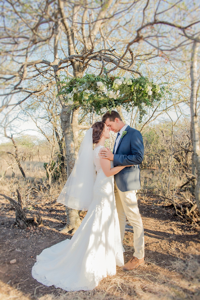 019-CM&H Organic Bushveld Wedding by Riankas Wedding Photography