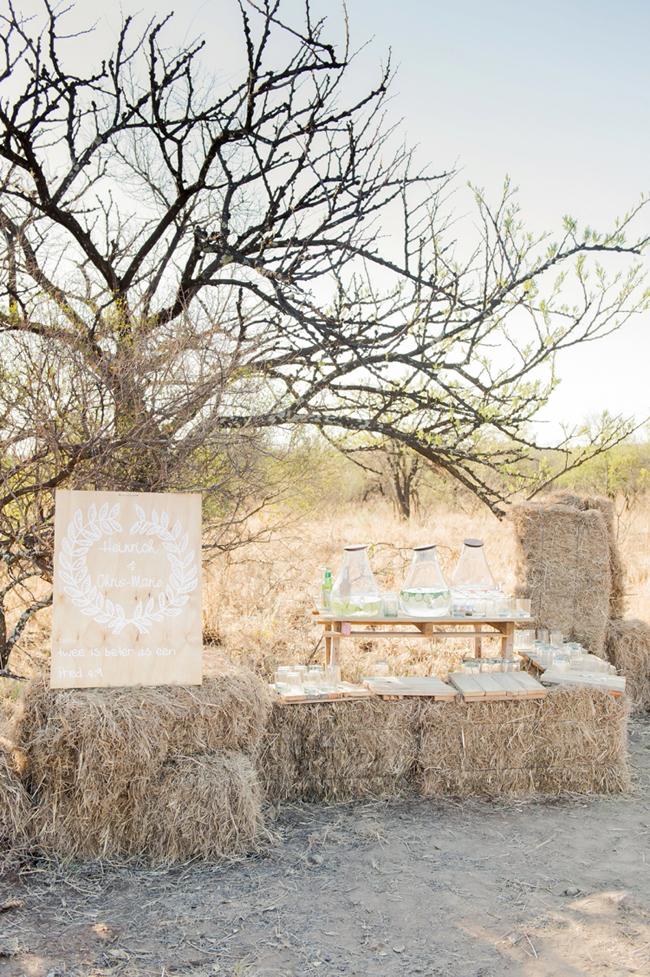 021-CM&H Organic Bushveld Wedding by Riankas Wedding Photography