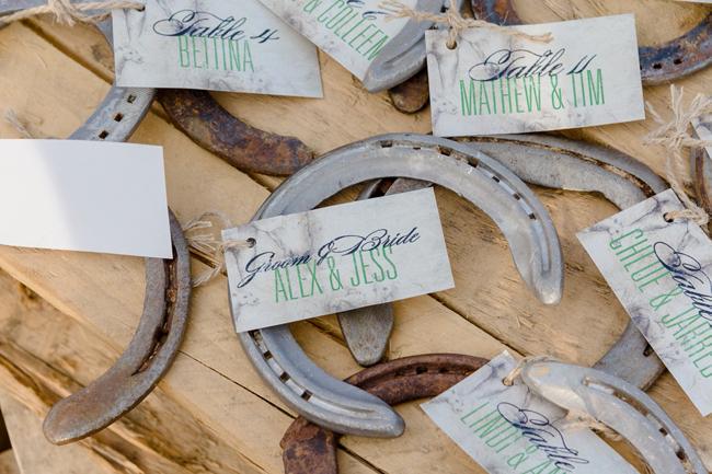 029-A&J Equestrian Themed Wedding by Christine Joy