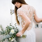 Wild Industrial Wedding Inspiration