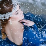 Enchanted Frost Winter Wedding Inspiration