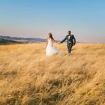 Heartfelt Winter Wedding at Netherwood by Kristi Agier