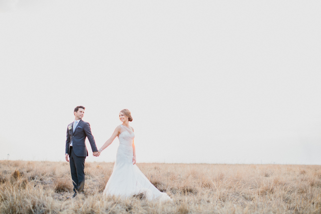 Charming Forest Wedding | Credit: Carolien & Ben