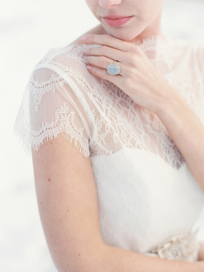 004-20 Something Blue Ideas by SouthBoundBride