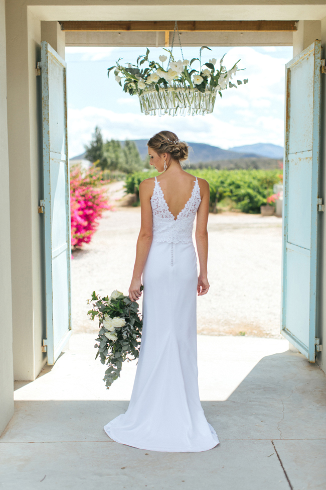 005-W&H Handmade Natural Wedding by Marli Koen