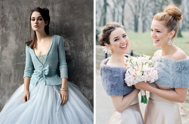 007-20 Something Blue Ideas by SouthBoundBride