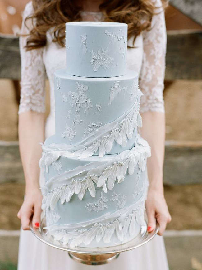 010-20 Something Blue Ideas by SouthBoundBride