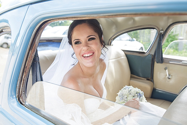 011-20 Something Blue Ideas by SouthBoundBride